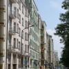 Warszawa, ul. Stanisława Noakowskiego, 34 m2