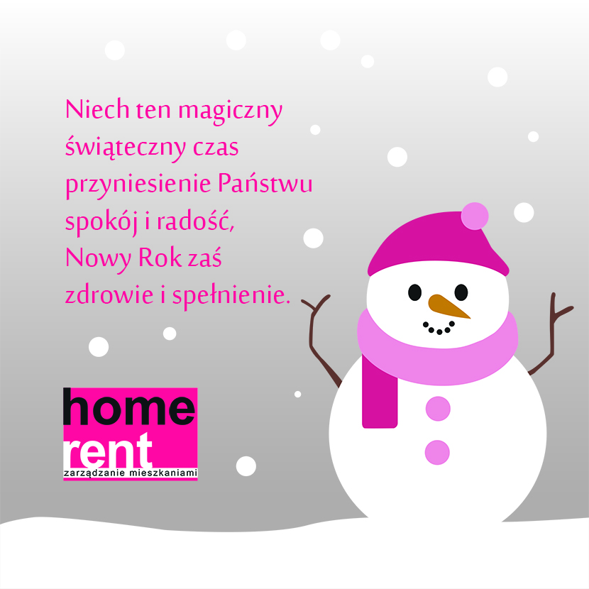 HomeRent_E-Kartka